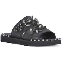 Shoes Women Sandals Juice Shoes ONDA NERO Nero