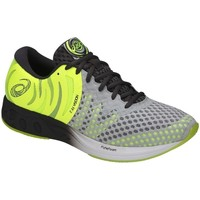 Shoes Men Low top trainers Asics Noosa FF 2 Grey-Yellow