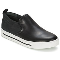 Shoes Women Slip-ons Marc by Marc Jacobs CUTE KIDS Black