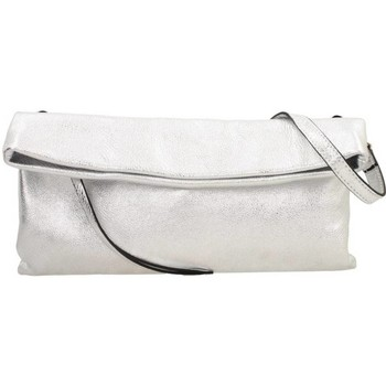 Bags Women Shoulder bags Gianni Chiarini BS 5235/18PE Silver