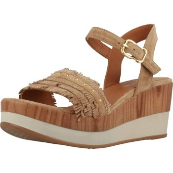 Shoes Women Sandals Alpe 3791 11 Light Brown