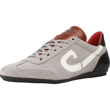 Shoes Men Shoes Cruyff VANENBURG Grey