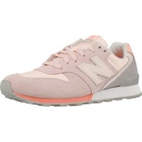 Shoes Women Trainers New Balance WR996 STG Pink