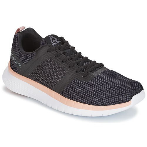 Shoes Women Multisport shoes Reebok Sport REEBOK PT PRIME RUNNER FC Black