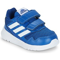 Shoes Children Low top trainers adidas Originals ALTARUN CF I Blue