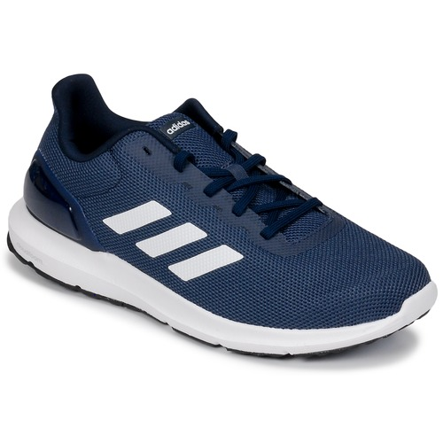 Shoes Men Low top trainers adidas Performance COSMIC 2 Black