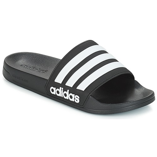 Shoes Sliders adidas Performance ADILETTE SHOWER Black