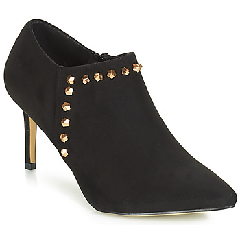 Shoes Women Shoe boots Menbur DAMERIA Black