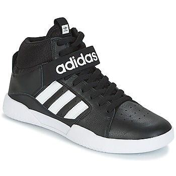 Shoes Men Hi top trainers adidas Originals VARIAL MID Black