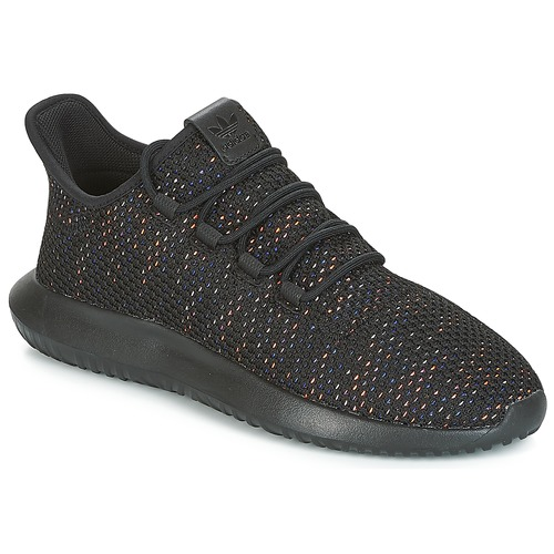 Shoes Low top trainers adidas Originals TUBULAR SHADOW CK Black