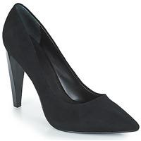 Shoes Women Heels Guess OBELLA Black