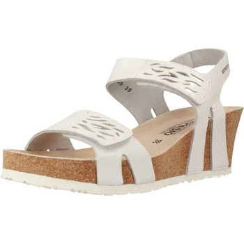 Shoes Women Sandals Mephisto LOLI White