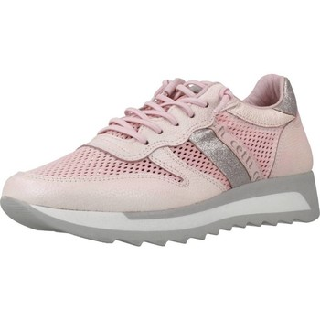 Shoes Women Low top trainers Cetti C1147 V18 Pink