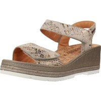 Shoes Women Sandals Mephisto BETANIE BOA Grey