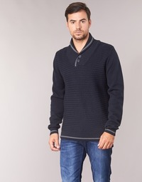 Clothing Men Jumpers Deeluxe AERO Marine