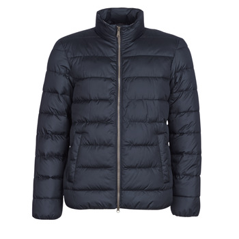 Clothing Men Duffel coats Geox WELLS Marine