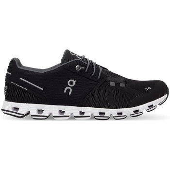 Shoes Women Running shoes On Running Women's Cloud Black/White Black