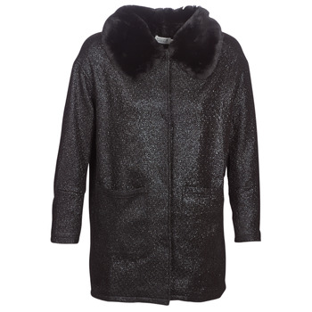 Clothing Women coats Molly Bracken QUIEN Black