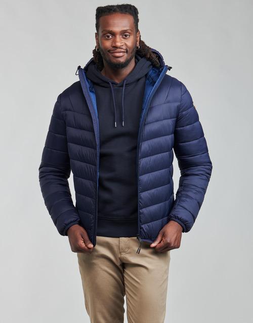 Clothing Men Duffel coats Napapijri AERONS Marine