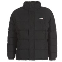 Clothing Duffel coats Schott NEBRASKA Black