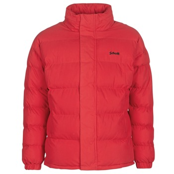 Clothing Duffel coats Schott NEBRASKA Red