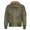 Clothing Men Jackets Schott