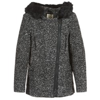 Clothing Women coats Smash BATUATA Grey