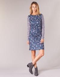 Clothing Women Short Dresses Smash UMBRELA Multicoloured