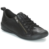 Shoes Women Low top trainers TBS VASQUEZ Black