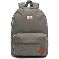 Bags Men Rucksacks Vans Old Skool II Backpack - Grape Leaf Green