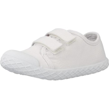 Shoes Children Low top trainers Chicco CAMBRIDGE White