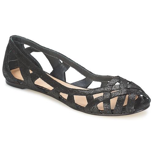 Shoes Women Sandals Jonak DERAY Black