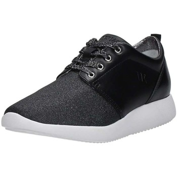 Shoes Women Low top trainers Lumberjack Sw24405-005-r15 Lace-ups black
