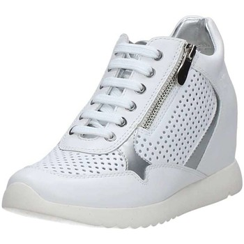 Shoes Women Low top trainers Lumberjack Sw36205-003-p05 Sneakers White