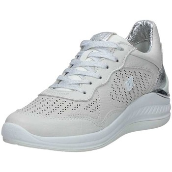 Shoes Women Low top trainers Lumberjack Sw44605-001-p05 Sneakers White