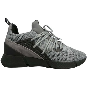 Shoes Men Low top trainers Cortica Rapide Knit Trainer grey