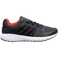 Shoes Men Low top trainers adidas Originals Duramo 8 Black