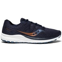 Shoes Men Running shoes Saucony Jazz 20 Navy blue