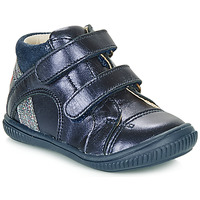 Shoes Girl Hi top trainers GBB ROXANE Blue