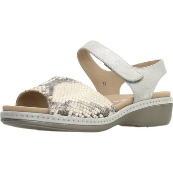 Shoes Women Sandals Piesanto 180807P Silver