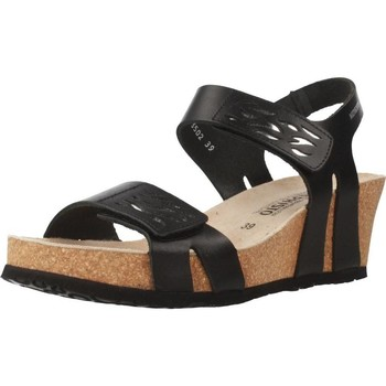 Shoes Women Sandals Mephisto LOLI Black