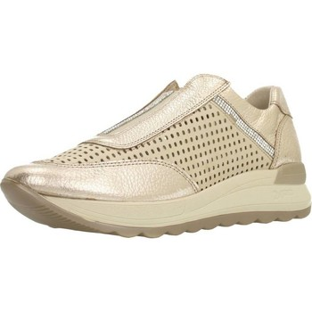Shoes Women Low top trainers 24 Hrs 23585 Gold
