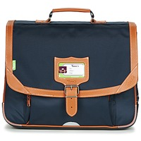 Bags Boy Satchels Tann's INCONTOURNABLES Blue