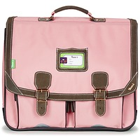 Bags Girl Satchels Tann's LES CHICS FILLES / BLUSH Pink