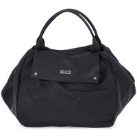 Bags Women Shopping Bags / Baskets Cult POLLY BAG Nero