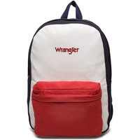 Bags Rucksacks Wrangler Retro Backpack - Navy Blue