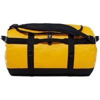 Bags Luggage The North Face Base Camp Duffle Small gold