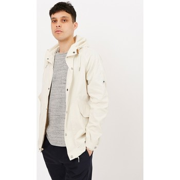 Clothing Men Jackets Penfield Davenport Jacket White White