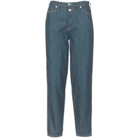 Clothing Women Straight jeans Diesel ALYS Blue / 084ur
