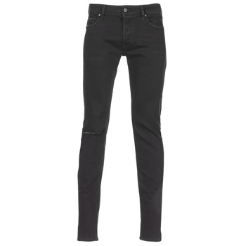 Clothing Men Skinny jeans Diesel SLEENKER Black